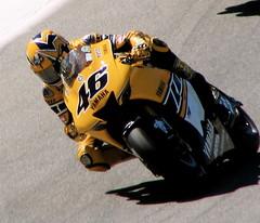 Valentino Rossi - Corkscrew - Qualifying - 3