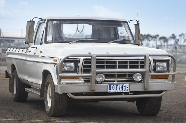 ftruck f100 ford truck pickup ute