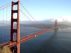 Golden Gate Bridge [Photo by ground.zero] (CC BY-SA 3.0)