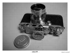 Leica IIIf (Keith Yeung) Tags: leica flickr digilux2 iiif