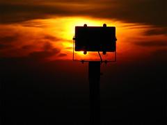 Potente foco (Eduardomo) Tags: espaa lafotodelasemana spain cielos lfscontraluces
