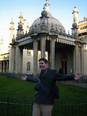 Dave does Brighton