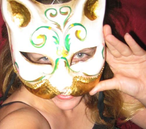 Masks 1-23-06