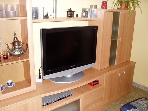 Nuestra nueva Televisión