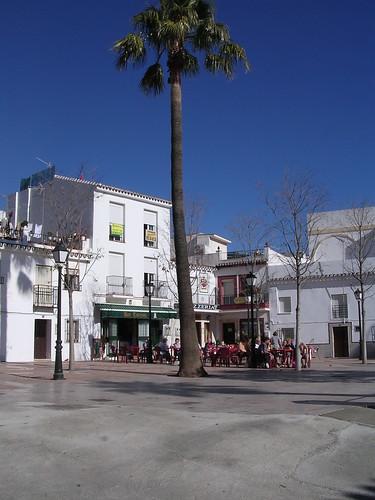 Que visitar en Arroyo de la Miel