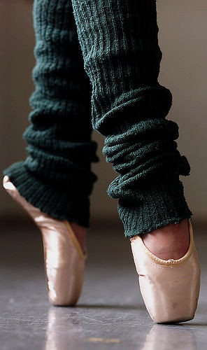 Image Result For Pointe Shoes