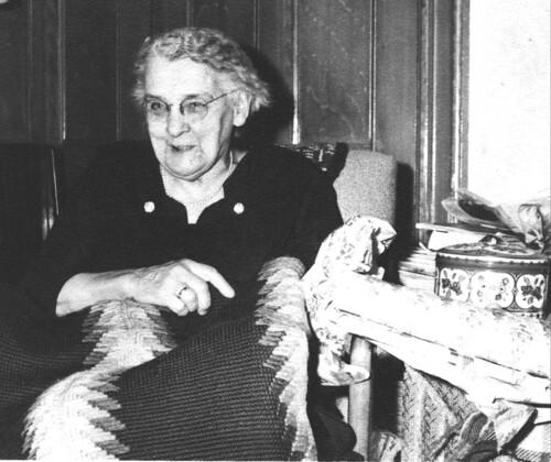 Alalia Stevens 1962