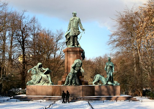 Bismarck-Nationaldenkmal