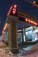 Pontiac Paint