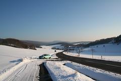 IMG_2743 (matthiaswaldems) Tags: winter germany eos 350d taunus colt mitsubishi reichenbach tenne waldems