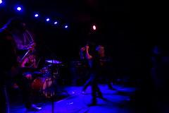 Huldra 2 (Distorted Notes) Tags: heavymetal thrash deathmetal huldra thrashmetal saintvitusbar stvitusbar