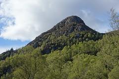 Ben A'an (Sean Munson) Tags: mountain mountains landscape scotland highlands hiking trossachs scottishhighlands queenelizabethforestpark benaan