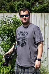 Day 30: Self-Portrait (Jez Bradshaw Photography) Tags: 30 self canon photography day portait challenge jez bradshaw