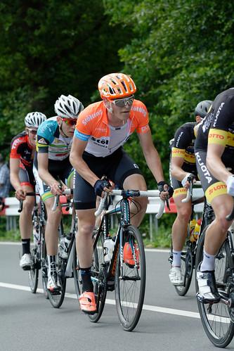 Deutsche Straßenmeisterschaften 2015 / German National Road Race Championships