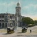 Post Office, East Street, Rockhampton, Australia - circa 1910
