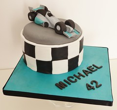 Birthday Cake Hamilton Wreck