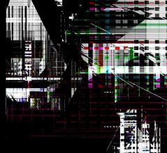 Konstrukt 1.2 (struktur design) Tags: abstract art illustration trash digital photoshop design graphics paint experimental pattern graphic experiment struktur data architektur designs illustrator infographie glitch harsh abstrait visuel graphisme graphiste glitchs