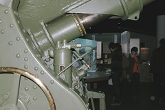 """British 9.2 inch Howitzer 9 • <a style=""""font-size:0.8em;"""" href=""""http://www.flickr.com/photos/81723459@N04/19820015042/"""" target=""""_blank"""">View on Flickr</a>"""