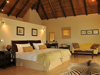 South Africa Luxury Hunting Safari - Beach 2