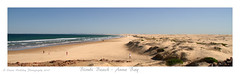 Birubi Beach (loobyloo55) Tags: beach coast australia sanddunes