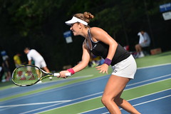 Belinda Bencic (mrenzaero) Tags: tennis wta bencic belindabencic citiopen