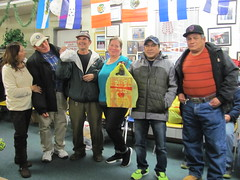 Winter Coat Drive (Angels For Action) Tags: donations donate help winter coats plainfield nj hew jersey community people family charity usa food hunger cold giving christmas holiday freeholdersergiogranados sergiogranados freeholder