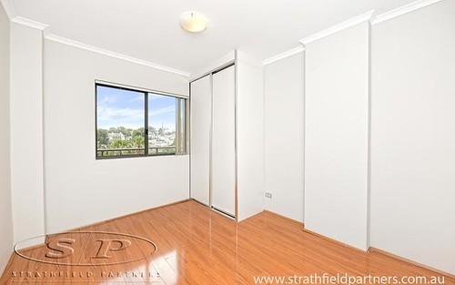 24/1-3 Clarence Street, Strathfield NSW 2135