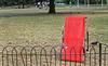 UK 2016 723 (Visualística) Tags: uk unitedkingdom reinounido gb greatbritain england inglaterra ciudad city urbano urban parque park londres london londra red rojo rosso