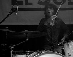 SCR @ El Sol (Oigo Fotos) Tags: scr sota caballo rey live directo music rock stoner blues sol madrid concierto gig