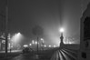 A Foggy Night in Charleston 2017-1 (King_of_Games) Tags: charleston chs southcarolina sc longexposure fog foggy night eastbaystreet ebayst