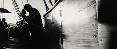 Bucaneer Queen (ghero79) Tags: cabosanlucas loscabos bucaneerqueen widescreen cinemascope nikond5000 ghero mexico mexicobeaches caboboat pirateboat 235x1 vscofilm blackandwhite blackwhite blancoynegro contrast highcontrast hicontrast silhouette silueta