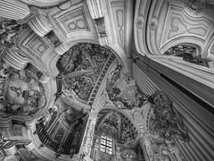 Torino - Stupinigi, the Hunting Palace 5 (puss_in_boots) Tags: torino turin stupinigi hunting palace palazzina caccia savoia architecture juvarra interior reggia royal