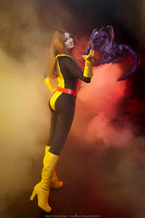__IMG_0038_ (DashaOcean) Tags: marvel cosplay xmen shadowcat kitty pryde