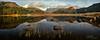 Stillness at Blea Tarn (Dave Massey Photography) Tags: bleatarn lakedistrict langdalepikes landscape calm serene canon 1635mm cumbria mountains lake