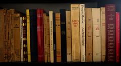 Nœud de vipères  — Nanterre, 31 janvier 2017 (Stéphane Bily) Tags: stéphanebily nanterre hautsdeseine françoismauriac bibliothèque librairie books écrivainfrançais frenchwriter mauriac livres libros