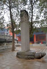 DSC_9171 (H Sinica) Tags: 少林寺 河南 henan shaolinmonastery temple 龙生九子 石碑 stele
