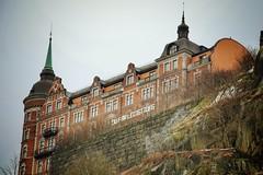 Promise... (KEA60) Tags: södermalm stockholm promise lofte fotosondag fs170122