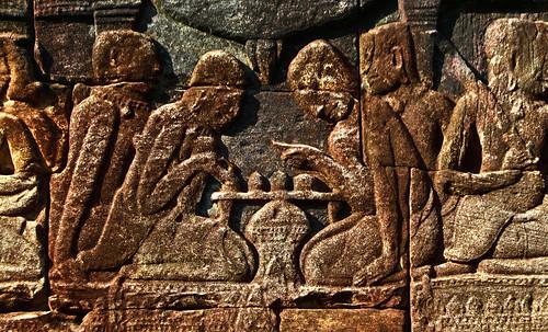 """Chaturanga-makruk / Escenarios y artefactos de recreación meditativa en lndia y el sudeste asiático • <a style=""""font-size:0.8em;"""" href=""""http://www.flickr.com/photos/30735181@N00/32143068330/"""" target=""""_blank"""">View on Flickr</a>"""