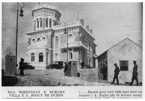 VILA 1926.