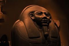 Sarcophagus of Harkhebi (XXVI Dinasty) (Kasimir) Tags: egypt egipto sarcophagus sarcofago harkhebi met metropolitanmuseum statue