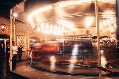 {vélocipède} (Audrey Meffray) Tags: musée arts forains vélocipède manège bercy paris muséedesartsforains longexposure canon canon6d sigma35mm14art sigma 35mm fair fairhound