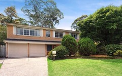 42 Brucedale Drive, Baulkham Hills NSW