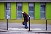 The hand 11-2017 ( serie walkers ) (Kairos !) Tags: walker walkers walk walking old urban city street streetwalk streetview streetphotography streetphotographer fujifilm fujixt10