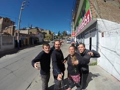 Photo de 14h - Bouuuuh (Huaraz , Pérou) - 24.06.2014