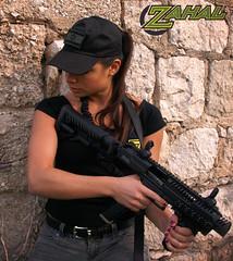 Zahal Tactical Women (Zahal Tactical Gear) Tags: girls fab defense zahal kpos