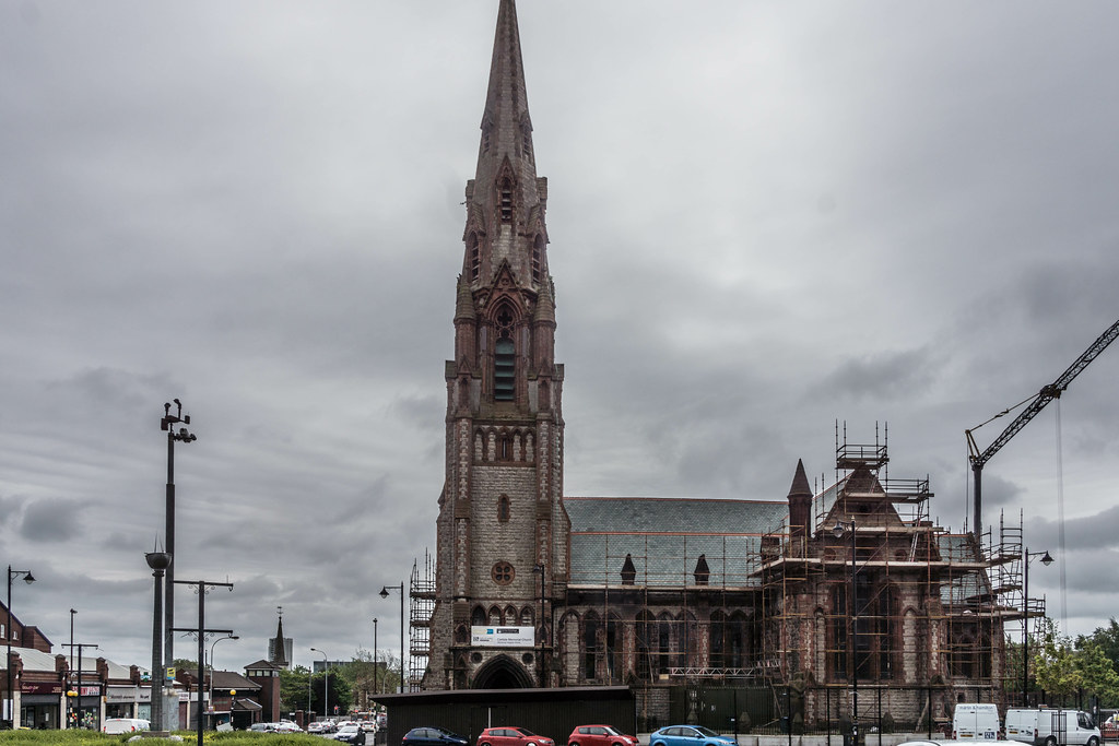 BELFAST CITY MAY 2015 [RANDOM IMAGES] REF-106367