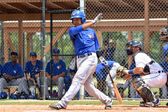 20150630_Hagerty-1061 (lakelandlocal) Tags: baseball florida tigers bluejays lakeland rookie minorleague tigertown gulfcoastleague lizardo sthormes