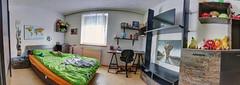 Jugendzimmer Rene (grandmasterp) Tags: panorama zimmer rene walimex
