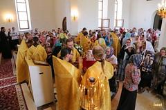 142. Престольный праздник в Адамовке
