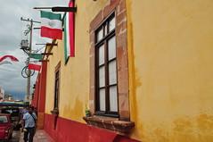 Museo Casa de Hidalgo (Heimlich Ehrlich Chinaski) Tags: window ventana fenster doloreshidalgo heimlich